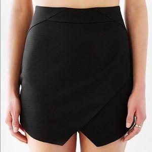 Jack BB Dakota envelope skirt
